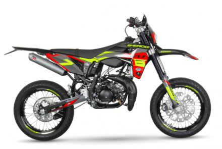 SHERCO 50 SM RedOne RS