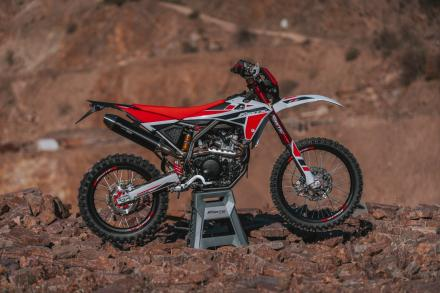Fantic 250 XEF Trail Enduro COMPETITION