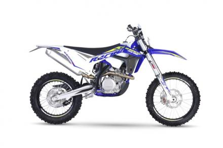Sherco 450 SEF RACING