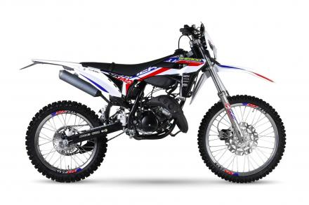 SHERCO 50 SE SIX DAYS