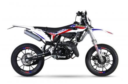SHERCO 50 SM SIX DAYS