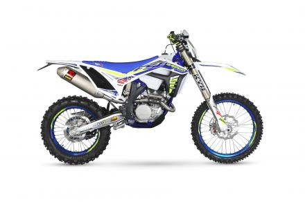 SHERCO 250/300 SEF 4T FACTORY