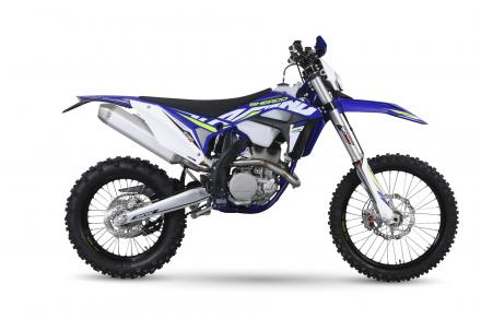SHERCO 250 SEF RACING