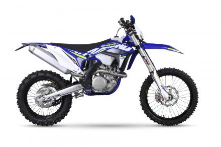SHERCO 455 SEF RACING