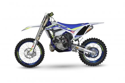 SHERCO 250/300 CROSS COUNTRY