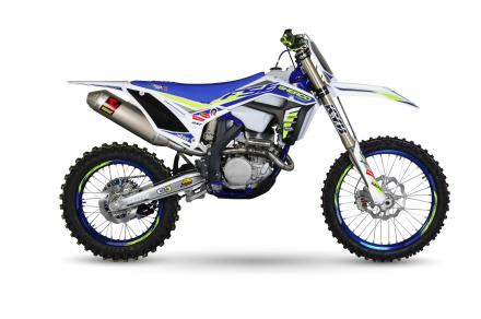 SHERCO 250/300 SCF CROSS COUNTRY