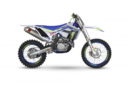 SHERCO 455/500 CROSS COUNTRY