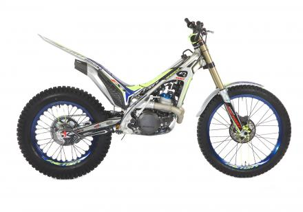 SHERCO 250 ST FACTORY