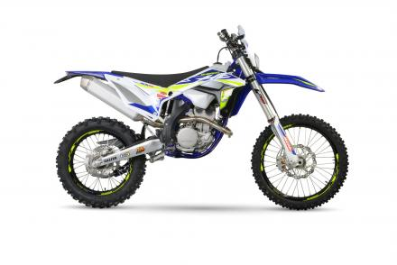 SHERCO 250/300 SEF RACING