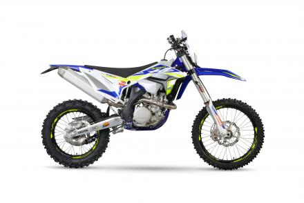 SHERCO 450/500 SEF RACING